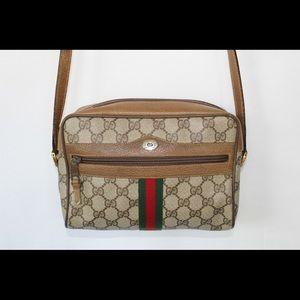 4aab56ba8b7c99 Gucci Bags   Authentic Vtg Ophelia Crossbody Shoulder Bag   Poshmark